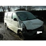 TOYOTA POWERVAN  2400 1998 GREEN Manual Diesel 4Door