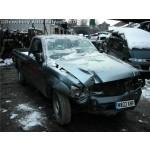 TOYOTA HILUX 4XCAB 2500 2005 - Manual Diesel -
