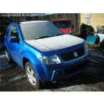 SUZUKI GRAND VITARA VVT 1600CC 2007 BLUE Manual Petrol 3 Door