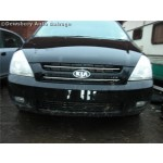 KIA SORENTO  - - BLACK Automatic Turbo Diesel -