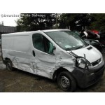 NISSAN PRIMESTAR  1900 2005 WHITE Manual Turbo Diesel -
