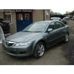 MAZDA 6  2000 2003 GREY Manual Turbo Diesel 5Door