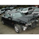 HYUNDAI COUPE  2000 1999 SILVER Manual Petrol -