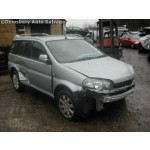 HONDA HR-V  1600 2002 GREEN Manual Petrol -