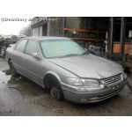 TOYOTA CAMRY  2200 1998 BLUE Manual Petrol 4Door