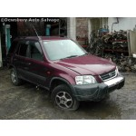 HONDA CR-V  2000 1999 GREEN Auto Petrol 5 Door