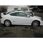 HONDA INTEGRA DC5 TYPE R 2000 CC 2005 WHITE Manual Petrol 2Door