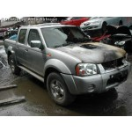 NISSAN NAVARA D22 DI 2500 2004 BLUE Manual Turbo Diesel -