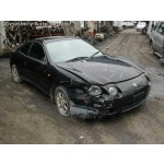 TOYOTA CELICA  2000 1996 BLACK Manual Petrol -