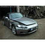 HONDA S2000 GT 2000 2002 SILVER Manual Petrol 2Door