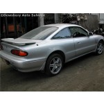 MAZDA PREMACY GSI AUTO 1800 1999 GOLD Auto Petrol 5 Door