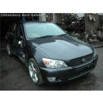 LEXUS IS200  2000 2002 BLUE Manual Petrol -