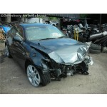 LEXUS IS250 2500CC LEATHER - 2009 BLACK MANUAL Petrol -