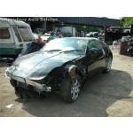 NISSAN 350Z 3500 2005 BLACK Manual Petrol 2Door