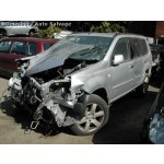 NISSAN X-TRAIL SPORT 2200 2005 SILVER Manual Turbo Diesel 5Door