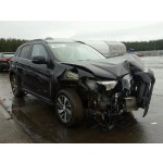 MITSUBISHI ASX4 ASX 4 2300 CC BLACK DIESEL 5 DOOR HATCHBACK 6 SPEED AUTOMATIC 2014