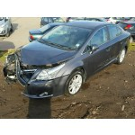 TOYOTA AVENSIS TR 1800 CC 6 SPEED MANUAL 4 DOOR SALOON BREAKING SPARES NOT SALVAGE 2010