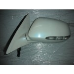 HONDA ACCORD PASSENGER SIDE FRONT DOOR MIRROR INDICATOR TYPE 2003-2007.