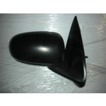 NISSAN ALMERA DRIVER SIDE FRONT MIRROR 2002-2005.