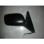 TOYOTA AVENSIS DRIVER SIDE FRONT ELECTRIC DOOR MIRROR 2001-2003.