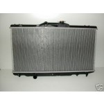 TOYOTA AVENSIS 2000 CC D4D MANUAL RADIATOR 2001-2003