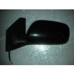 TOYOTA AVENSIS PASSENGER SIDE FRONT ELECTRIC DOOR MIRROR 2003-2007.