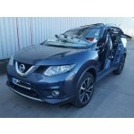 NISSAN XTRAIL X TRAIL X-TRAIL 1600 CC DIESEL ESTATE 6 SPEED MANUAL BREAKING SPARES NOT SALVAGE 2016