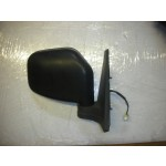 MITSUBISHI SHOGUN PININ DRIVER SIDE FRONT DOOR MIRROR 2002-2005.