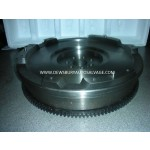 MITSUBISHI PAJERO 3200 DID DUAL MASS CONVERSION FLYWHEEL
