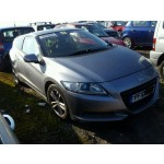 HONDA CRZ 1500 CC HYBRID MANUAL 3 DOOR HATCHBACK BREAKING SPARES NOT SALVAGE 2010