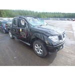 NISSAN NAVARA OUT LAW 2500 CC 6 SPEED MANUAL DIESEL PICKUP 2009 BREAKING SPARES NOT SALVAGE