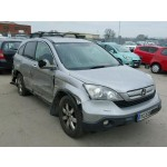 HONDA CR-V CRV 2200 CC DIESEL ES-I SILVER BREAKING SPARES NOT SALVAGE ESTATE 2009