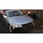 LEXUS GS300 GS300 GS450 CC 6 SPEED AUTOMATIC PETROL 4 DOOR SALOON 2006 BREAKING SPARES NOT SALVAGE