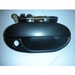 HYUNDAI ACCENT DRIVER SIDE FRONT DOOR HANDLE 1998-2000