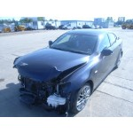 LEXUS IS250 SPORT 2500 CC 2007 PETROL BREAKING SPARES ENGINE GEARBOX PARTS DISMANTLING.