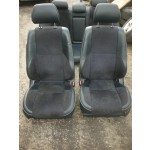 LEXUS IS 200 IS 200 /ALTEZZA HALF LEATHER SEATS INTERIOR 1999-2005.