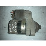 NISSAN MICRA 1200 CC PETROL MANUAL STARTER MOTOR 2003-2006.