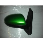 MAZDA 2 DRIVER SIDE FRONT MIRROR 2008-2011.