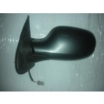NISSAN MICRA PASSENGER SIDE FRONT ELECTRIC DOOR MIRROR 2005-2009.