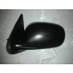 NISSAN MICRA K11 PASSENGER SIDE FRONT MANUAL DOOR MIRROR 1998-2002.