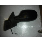 NISSAN MICRA CONVERTIBLE  PASSENGER SIDE FRONT DOOR MIRROR 2005-2009.