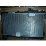 MAZDA EUNOS 1800 CC MANUAL RADIATOR 1990-1998