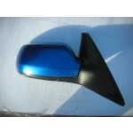 MAZDA 3 DRIVER SIDE FRONT ELECTRIC DOOR MIRROR 2004-2009.