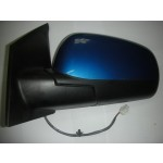 NISSAN NOTE PASSENGER SIDE FRONT DOOR MIRROR 2006-2007.