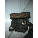 NISSAN 350-Z 3500 CC PETROL POWER STEERING PUMP 2003-2008.