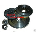 TOYOTA RAV4 2000 D4D NOT DUAL MASS FLYWHEEL WITH CLUTCH KIT 2001 2005 SOLID FLYWHEEL