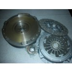 MITSUBISHI PAJERO 3200 DID DUAL MASS COONVERSION FLYWHEEL INCLDING CLUTCH KIT
