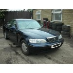 HONDA LEGEND  3500 1999 GREY Automatic Petrol 4Door