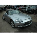 HONDA S2000  2000 2002 SILVER Manual Petrol 2 Door