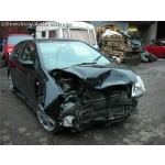 HONDA CIVIC TYPE R 2000 2003 BLACK Manual Petrol -